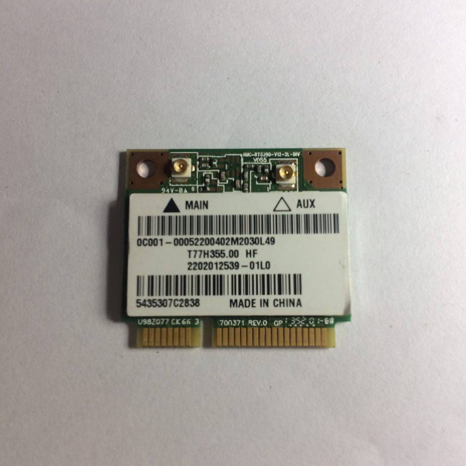 wifi acer 4750-4752-4736-4738-4739-4740