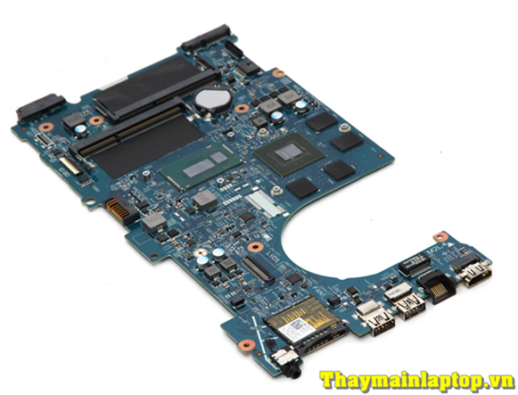 Main dell_7737_i5 VGA  Rời
