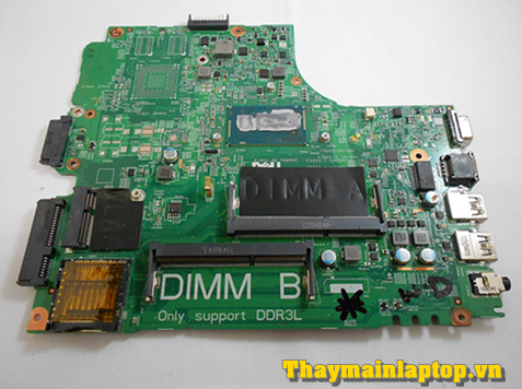 Main DELL Latitude 3440 CPU I3-4010U