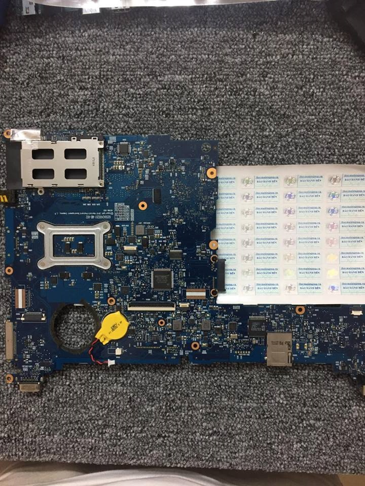 Main HP Elitebook 2560P 6050A2400201-MB-A02