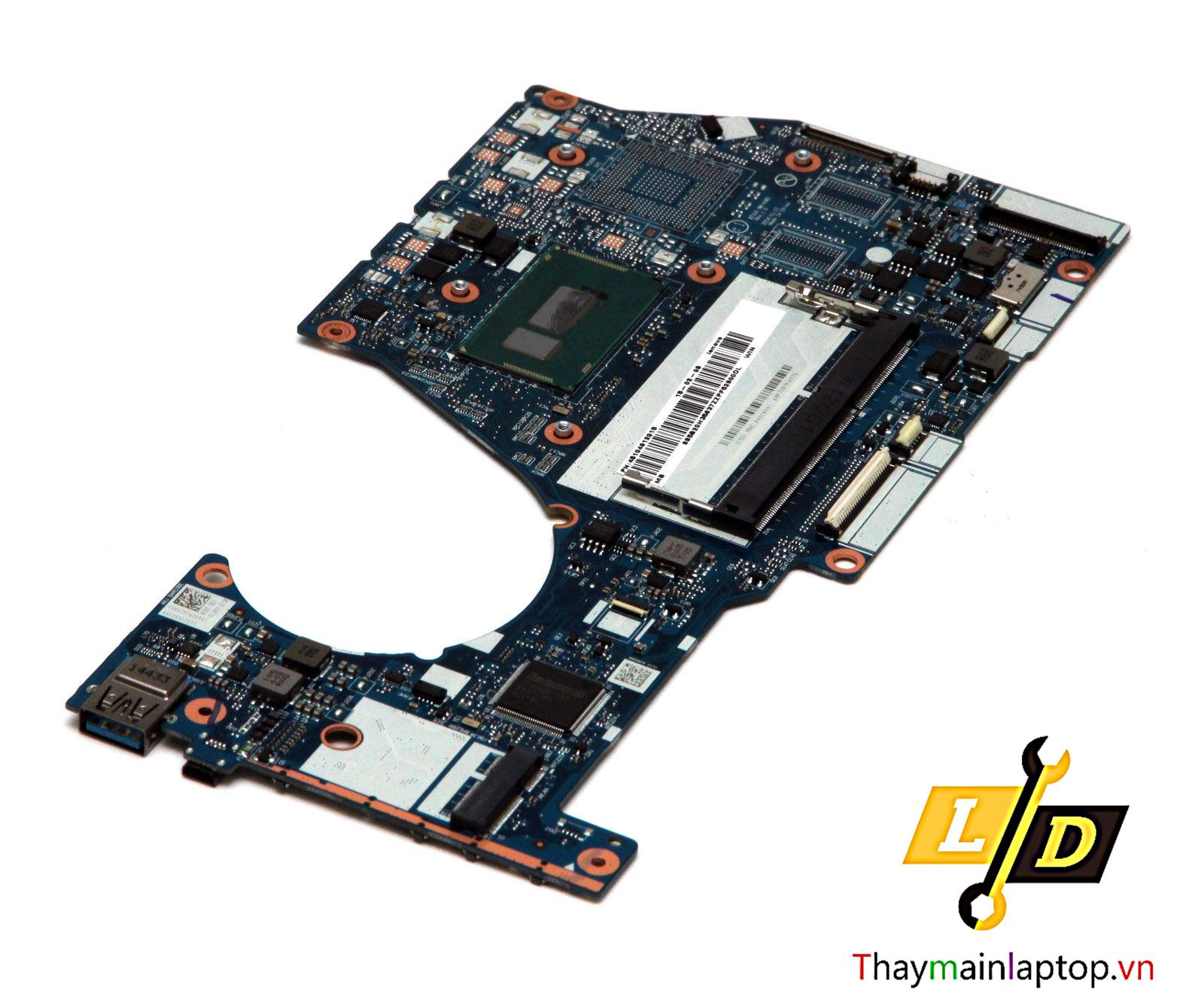 Main Lenovo YOGA 3_14_NM-A381