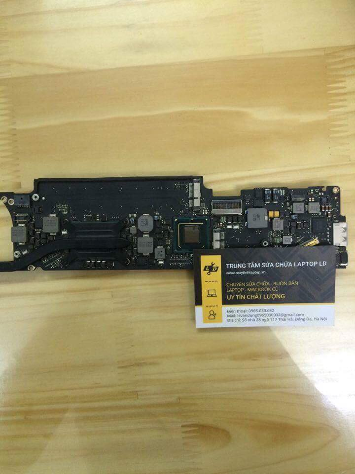 MAINBOARD MACBOOK A1465 DATE 2013