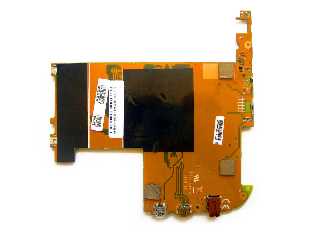 MAin Toshiba Excite AT300 H000041710