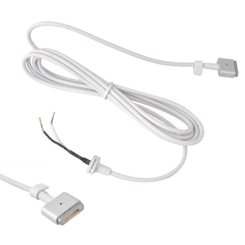 Thay dây sạc macbook magsafe 2 45W 60W 85W