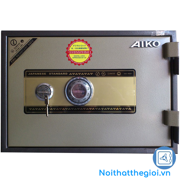 Két sắt Aiko AS-30S