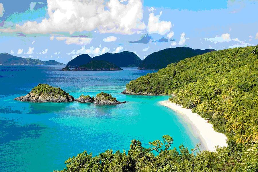 Du Lịch Đảo Bình Ba - Đảo Tôm Hùm 2 Ngày 2 Đêm Giáng Sinh - Thai ...