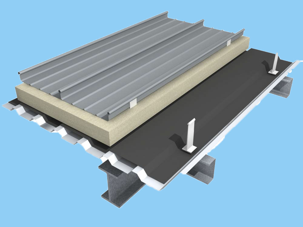 ROOFING AND ACCESSORIES