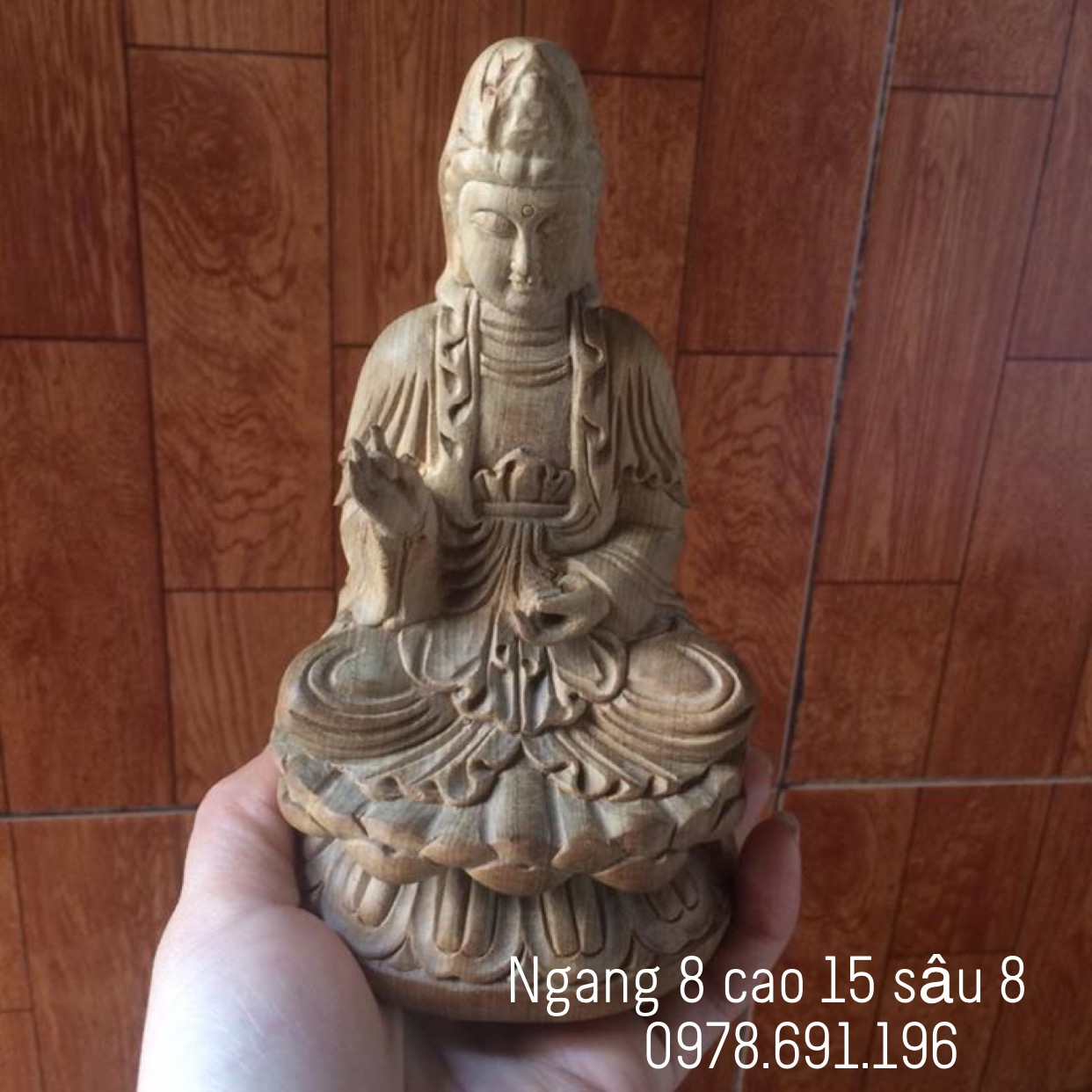 tuong-phat-ba-quan-am-go-ngoc-am