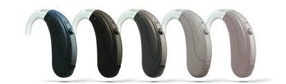 Máy trợ thính sau tai BOLD