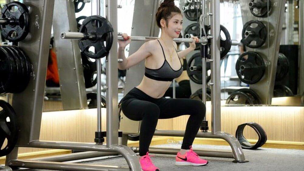 Thanh lý dụng cụ tập gym tại nhà giá rẻ | Thanh lý phòng tập | Thanh l