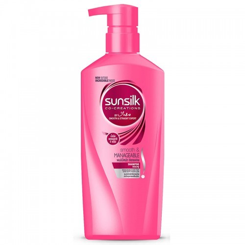 Dầu Gội Sunsilk Smooth & Manageable 450ml