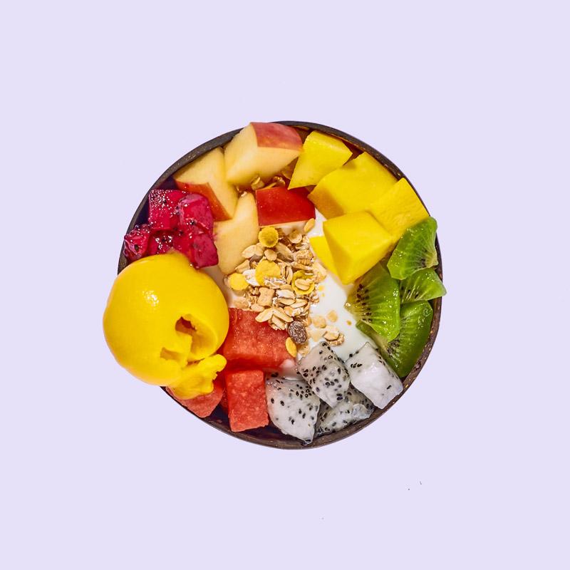 D2 - Beauty & The Fruit ft. Passion Fruit