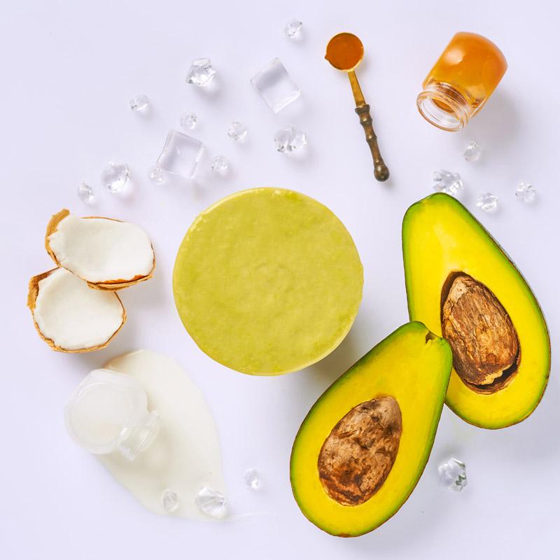 F6 - Avocado