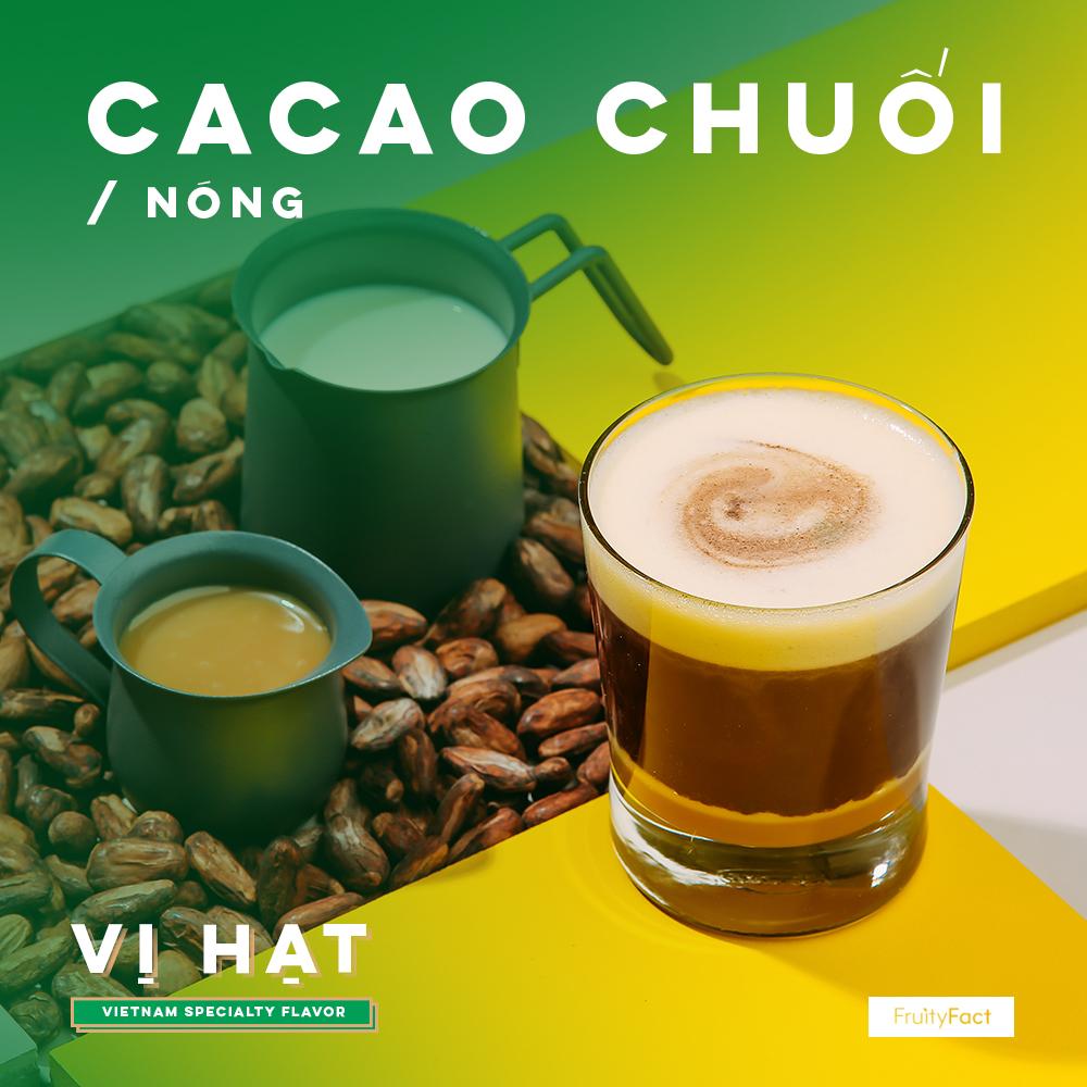 Cacao chuối