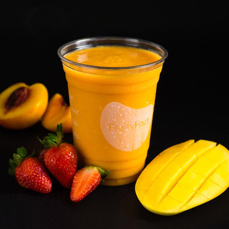 S3 - Amazing Mango