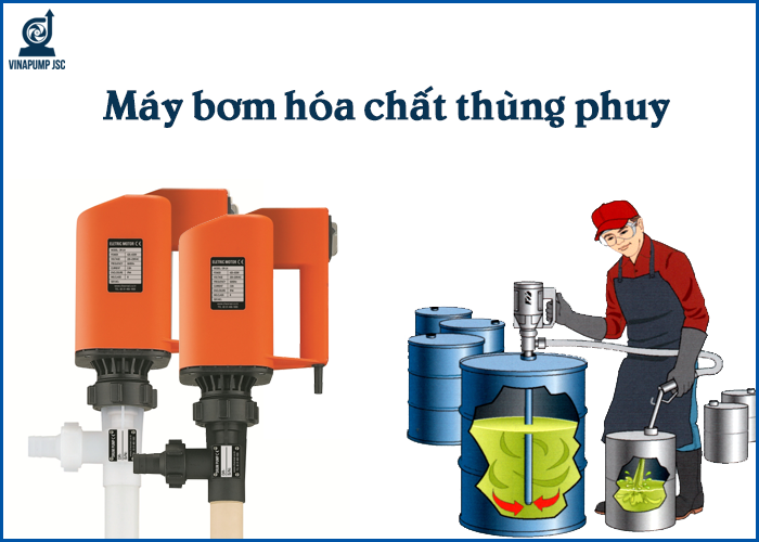 may bom hoa chat thung phuy