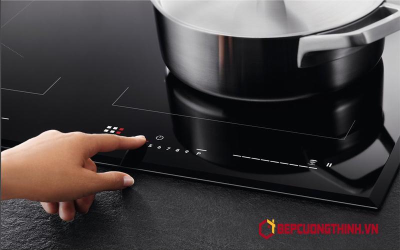 Công nghệ Inverter có vai trò như thế nào với bếp từ