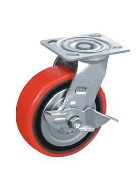 bánh xe nâng phuy
