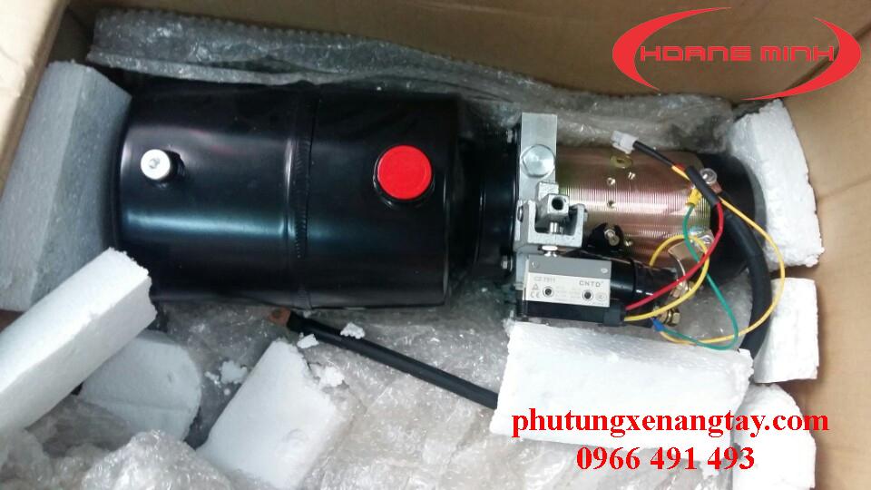 Motor điện xe nâng DC12V