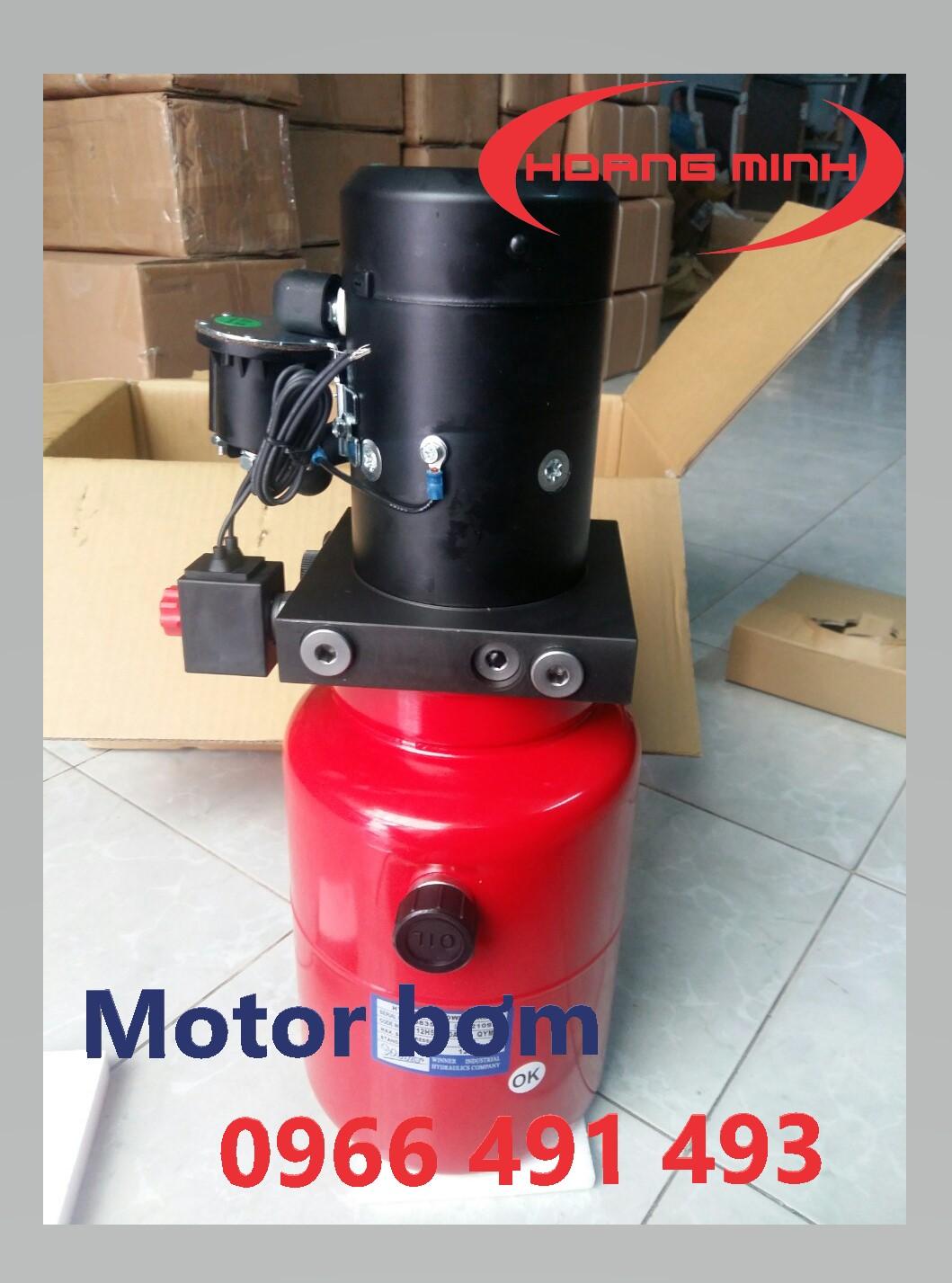 Motor-xe-nang-dien