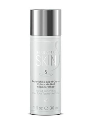 Kem dưỡng da mặt Herbalife Skin Replenishing Night Cream dành cho ban đêm