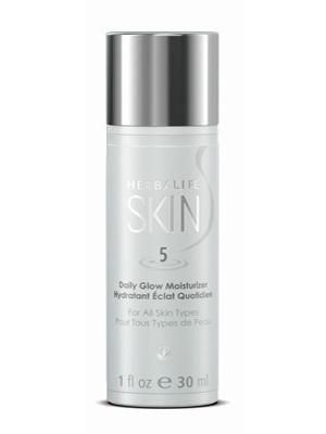 Kem dưỡng da mặt Herbalife Skin Daily Glow Moisturizern dành cho ban ngày