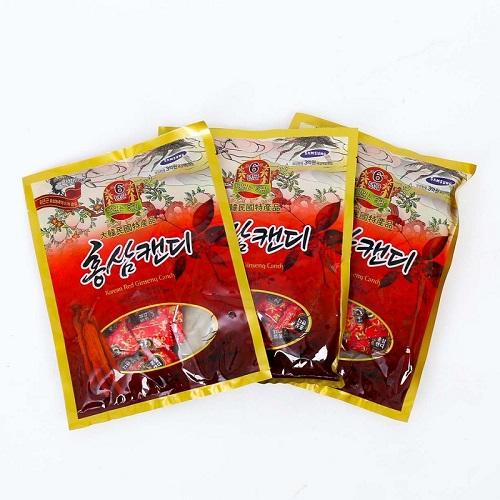Kẹo Sâm Hàn Quốc 200g