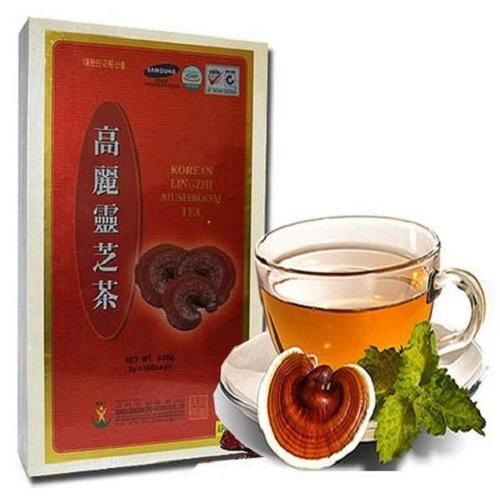 Trà Linh Chi