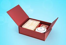 Yến tinh chế mẫu hộp quà tặng 100g - 014GS