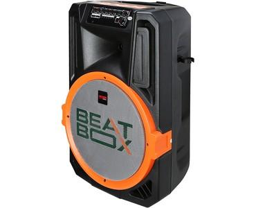 Thuê loa kéo karaoke loại cao cấp acnos/ sơn ca/ kb 39u beatbox ( đoàn >15 người)