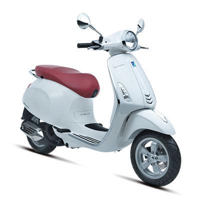 Thuê xe ga Piaggio Vespa