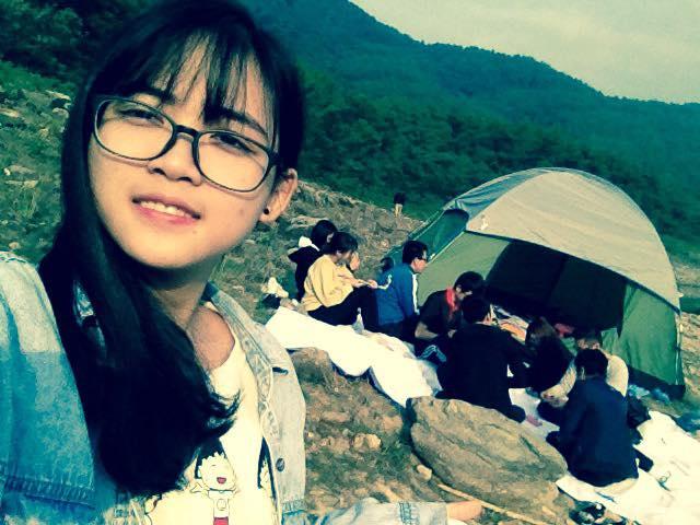 Lều cắm trại 14 Người Cao Cấp 2 lớp chống mưa chống thấm