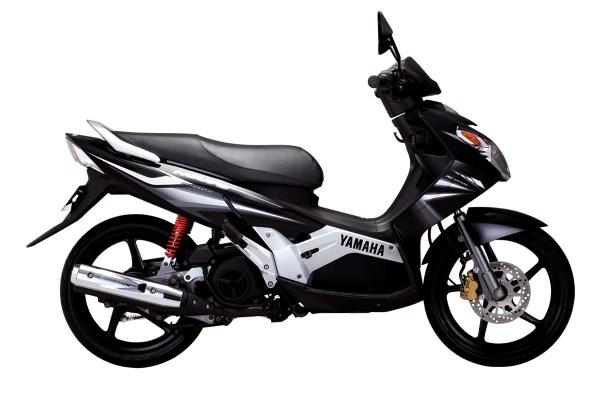 Thuê xe ga Yamaha Nouvo