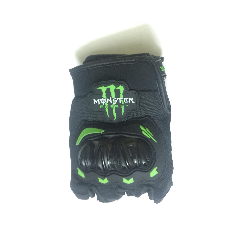 Găng gù nhựa cụt Monster mẫu 1