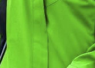 Áo khoác gió 2 lớp màu trơn chống nước VNXK