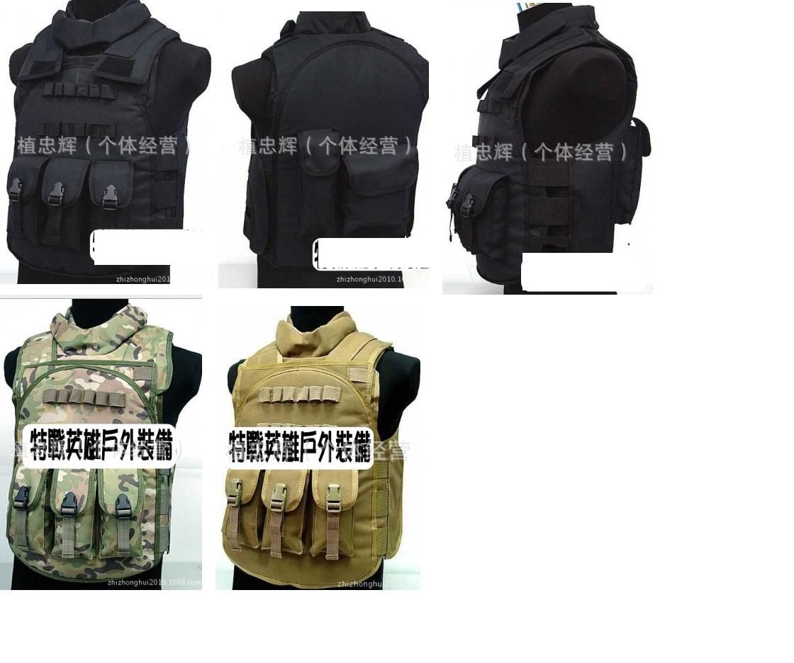 Thuê áo khoác đặc nhiệm mẫu 1,2,3,4