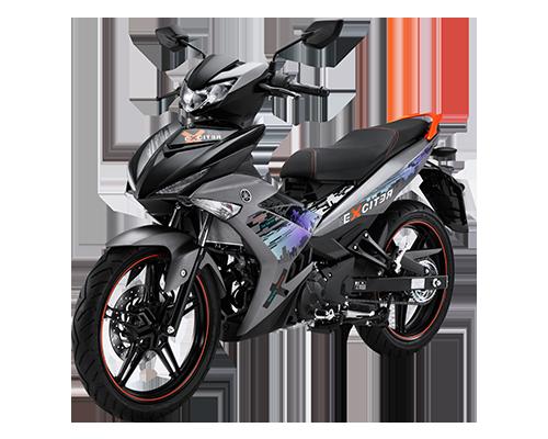 Thuê xe côn Yamaha Exciter