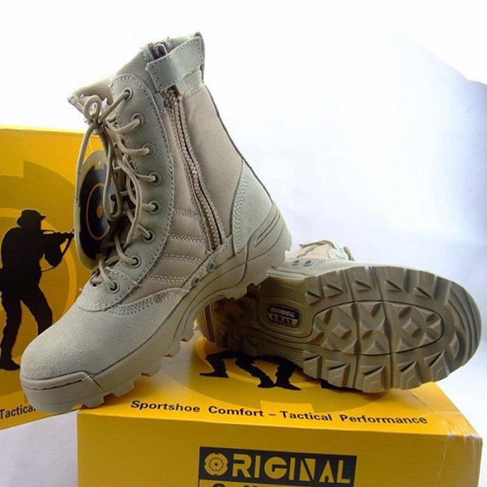 Giày Original SWAT Cao Cổ