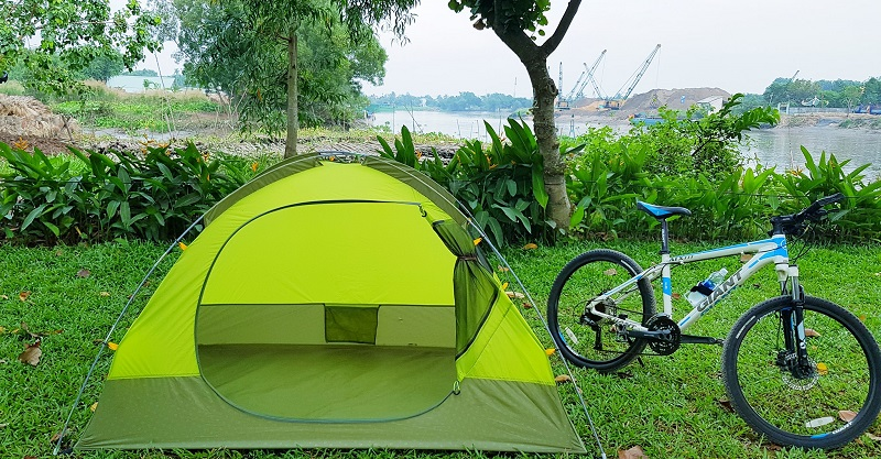 Thuê Lều 2 người