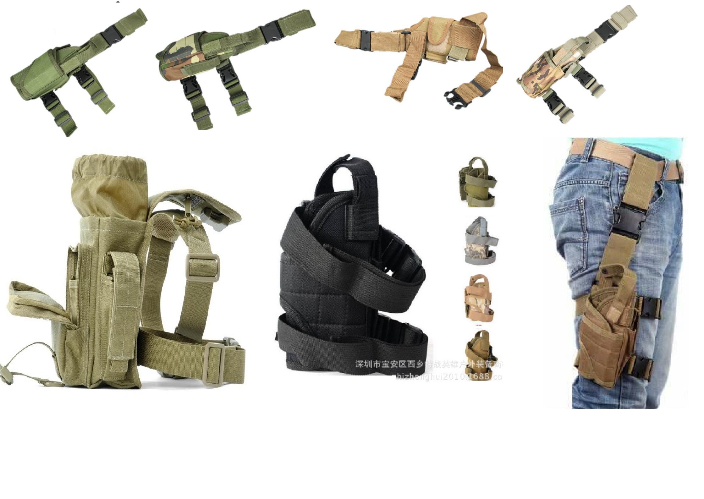 Thuê túi đeo chéo/ đeo hông các loại