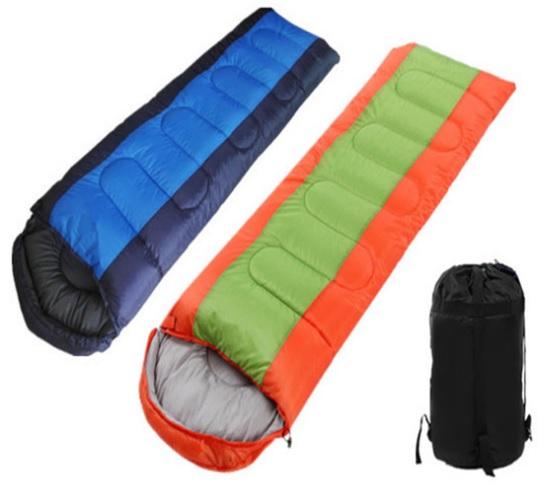 Thuê túi ngủ cao cấp 2kg