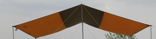 Thuê bạt trải ngồi siêu to khổng lồ 30 mét vuông dài 5m rộng 6m