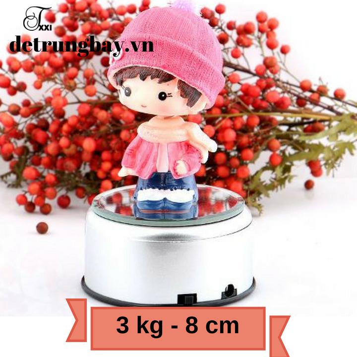 de-xoay-trung-bay-san-pham-8cm-tai-3kg