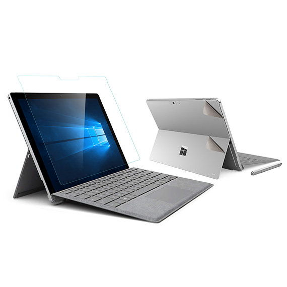 CƯỜNG LỰC JCPAL 2 IN 1 SURFACE PRO 4