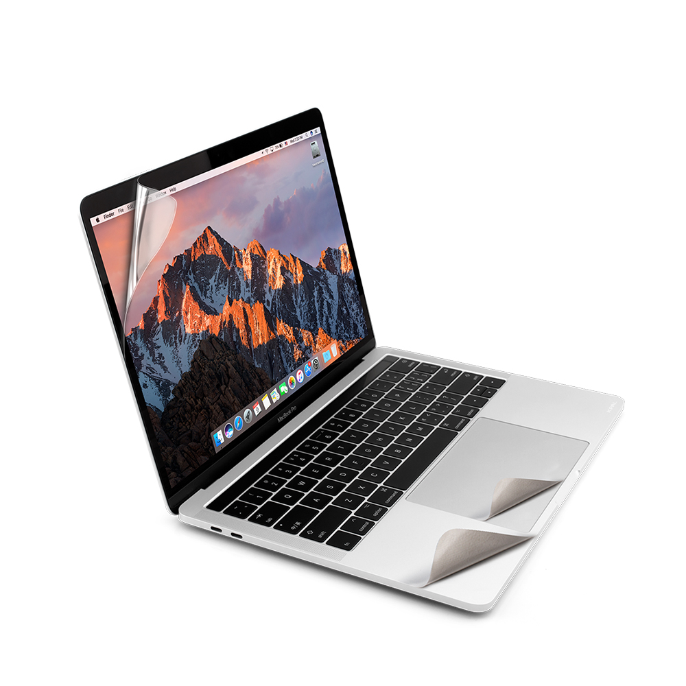 BỘ FULL JCPAL 5 IN 1 FOR MACBOOK 2019