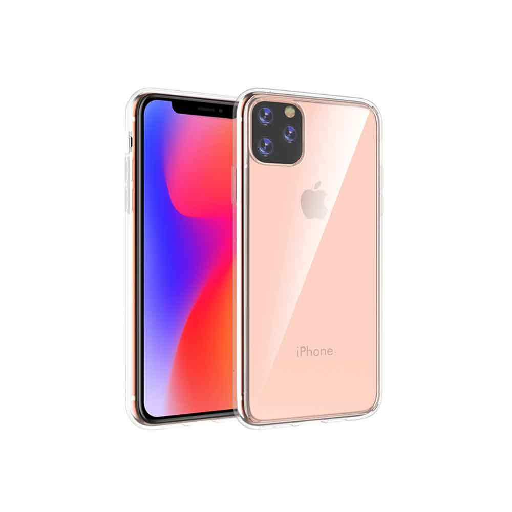 ỐP JINYA CLEARPRO IPHONE 11