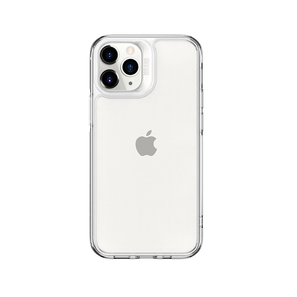 ốp lưng esr ice shield for iphone 12 pro max màu clear