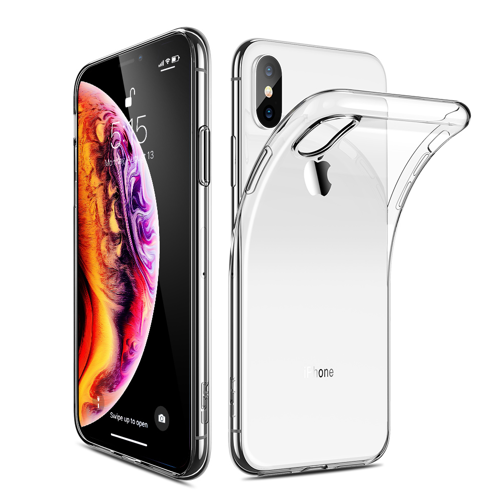 ỐP ESR ESSENTIAL ZERO FOR IPHONE X SERIES
