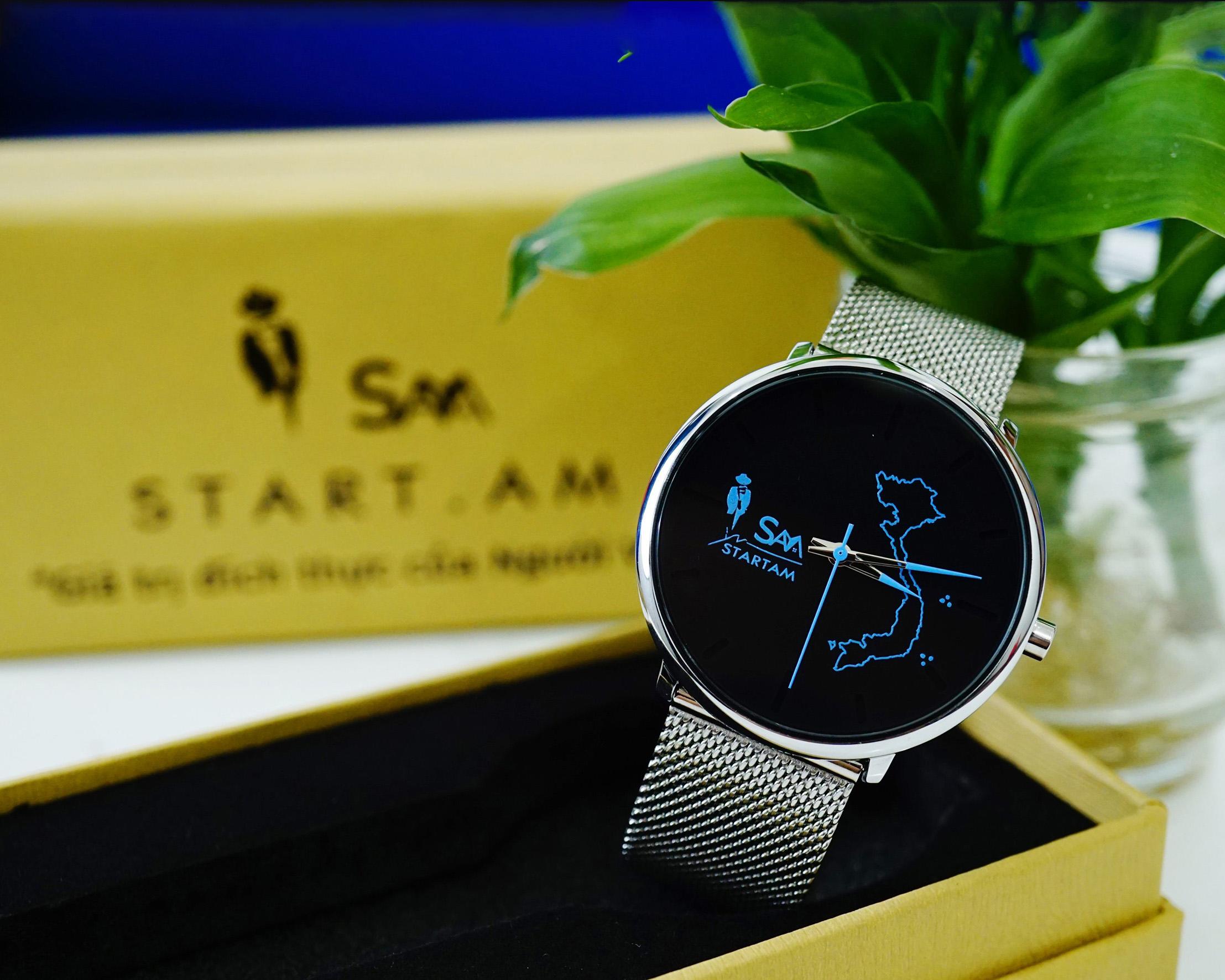 Start.AM - Nơi Phong Cách Của Bạn Được Tỏa Sáng