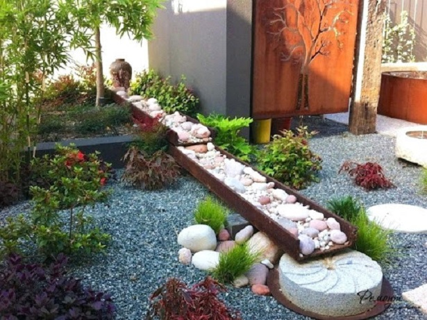 Popular Types of Landscaping Stones For House Decoration